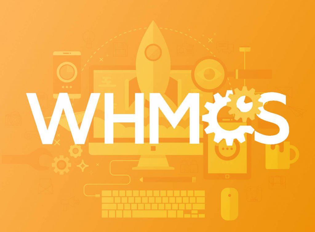 آموزش نصب whmcs