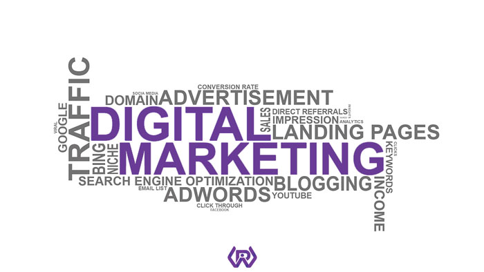 digital marketing 1 - دیجیتال مارکتینگ