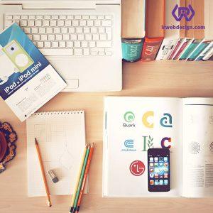 ساخت و طراحی لوگو ؛ نمونه طراحی